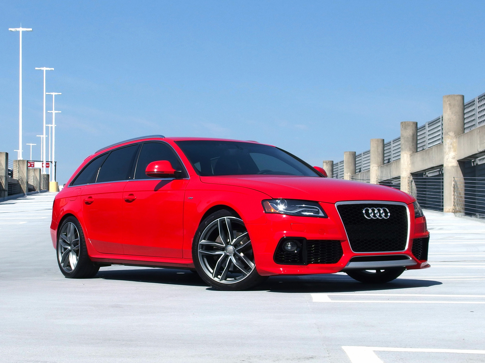 Audi A4 1 Owner 1 Of 1 2009 A4 2 0t S Line Prestige