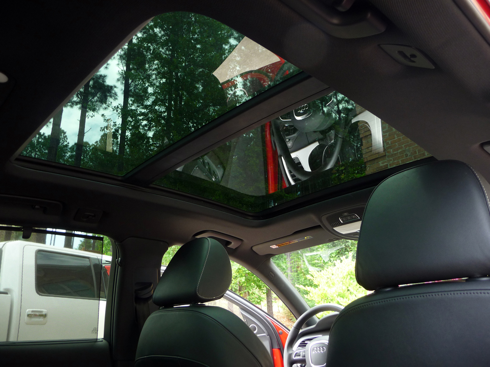 FOR SALE: 2009 Audi A4 2 0T S-Line Prestige Quattro Avant