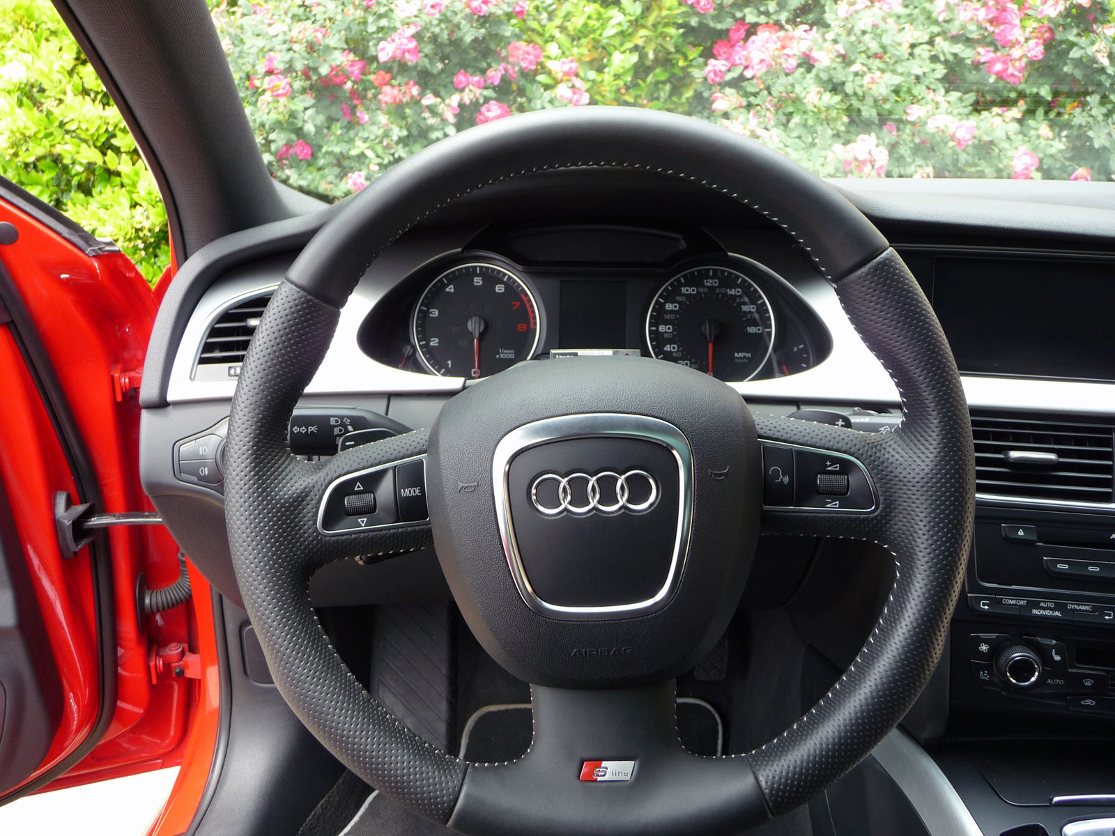 For Sale 2009 Audi A4 20t S Line Prestige Quattro Avant Fuse Box Matching Alcantara Insets With Matte Brushed Aluminum Trim And Both Front Rear Doors Have A Sill Plate Red Logo