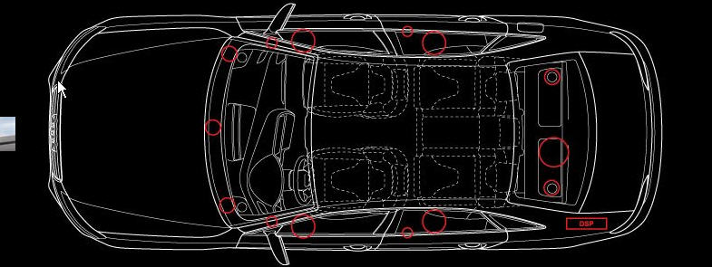 So Avant Owners Where Are The Sedan S Rear Parcel Shelf