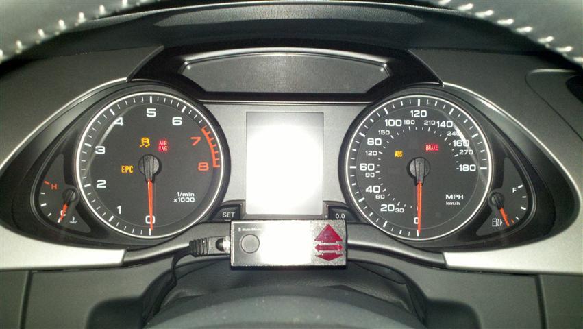 Car Dead Immobilized Audiworld Forums