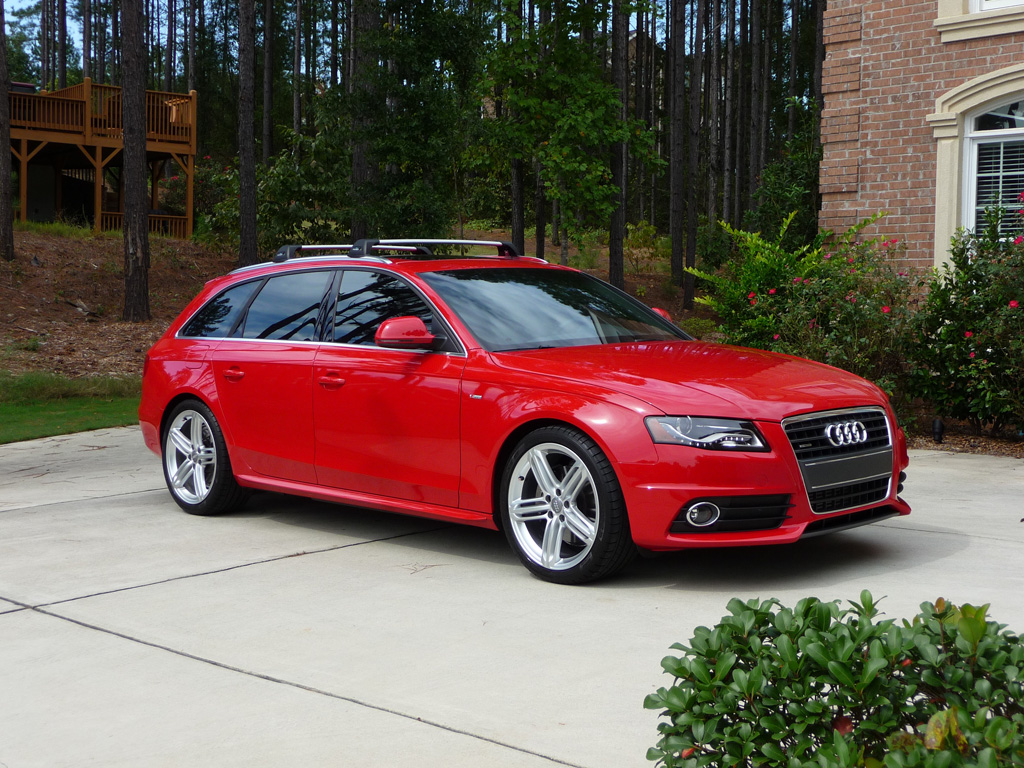 Used audi rs4 avant uk
