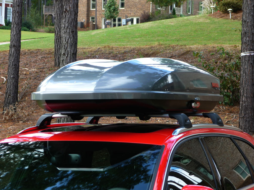 Long Product Review Comparison Prorack Whispbar Roof