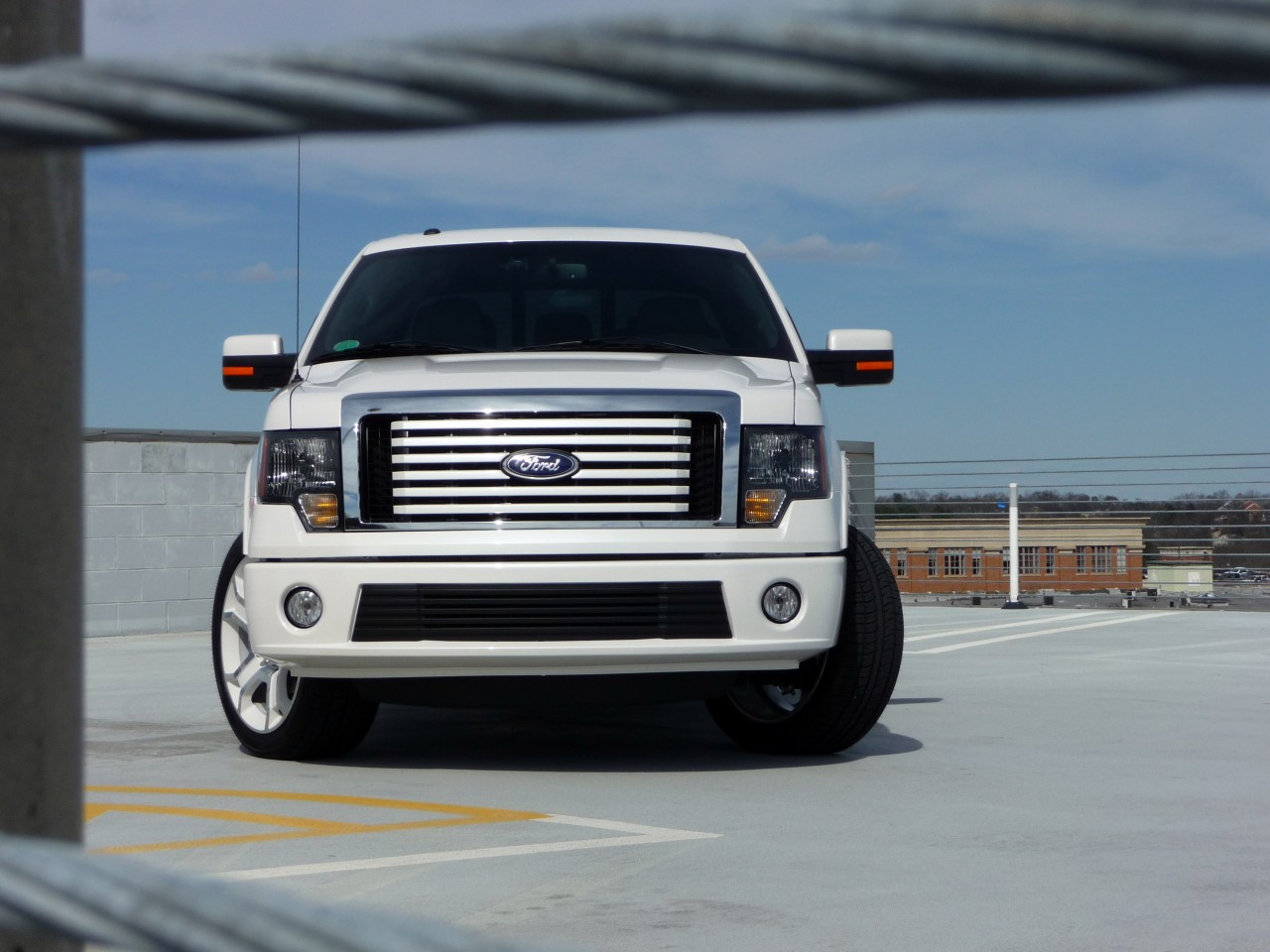 Where Are The F150 Limited Owners At F150online Forums