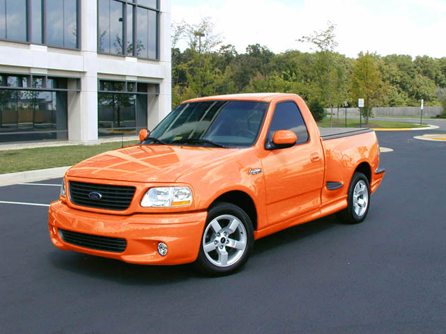College Station Ford >> Just picked up a 2002 Blue Lightning! - Page 2 - F150online Forums