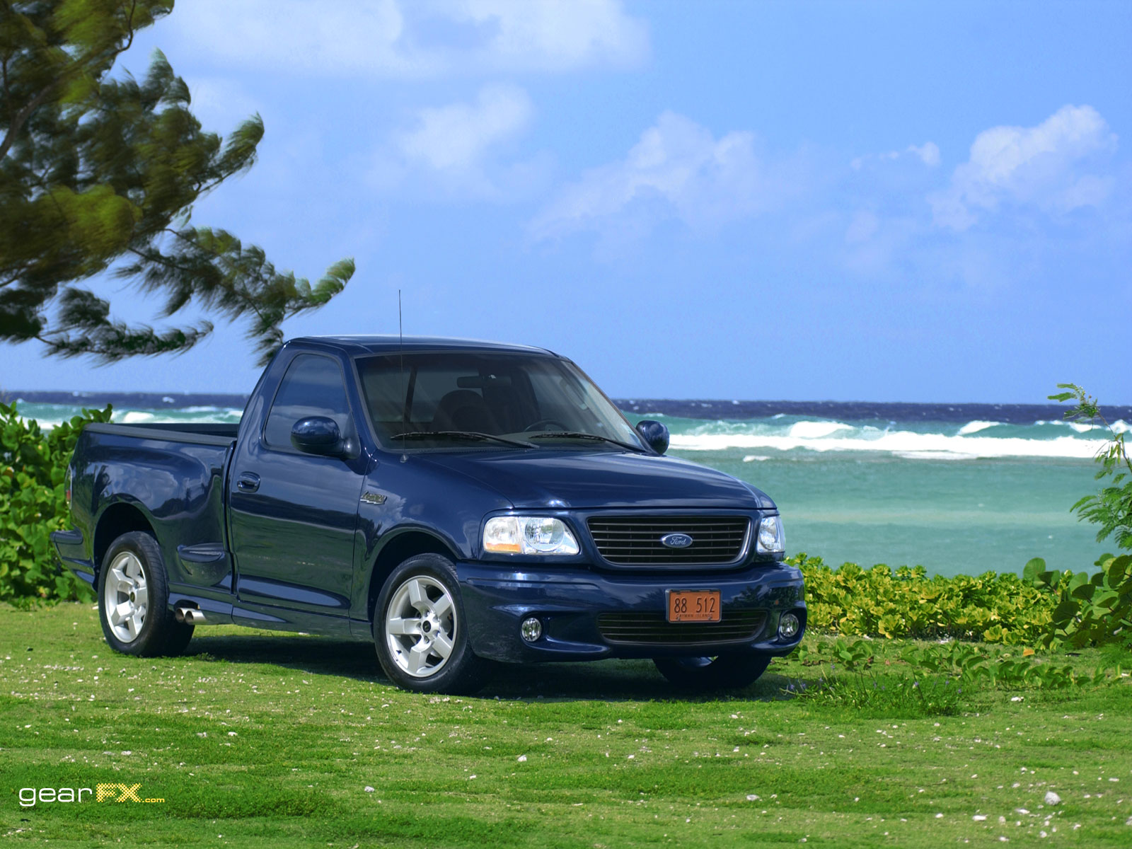 Ford lightning wallpaper Wallpapers Adorable Wallpapers