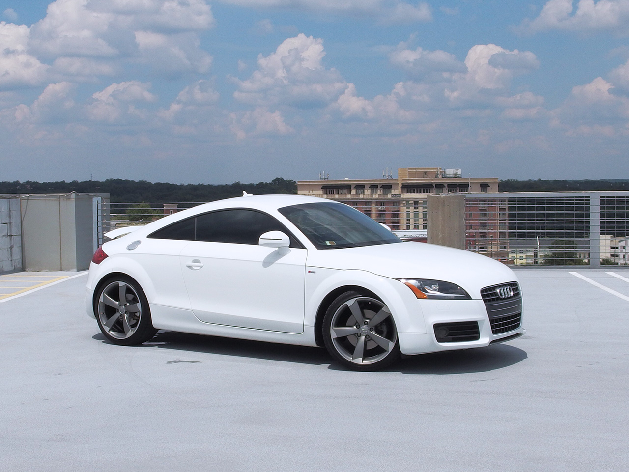 audi tt 1 owner 1 of a kind 2008 audi tt 2 0t s line coupe with rs wheels audiworld forums. Black Bedroom Furniture Sets. Home Design Ideas