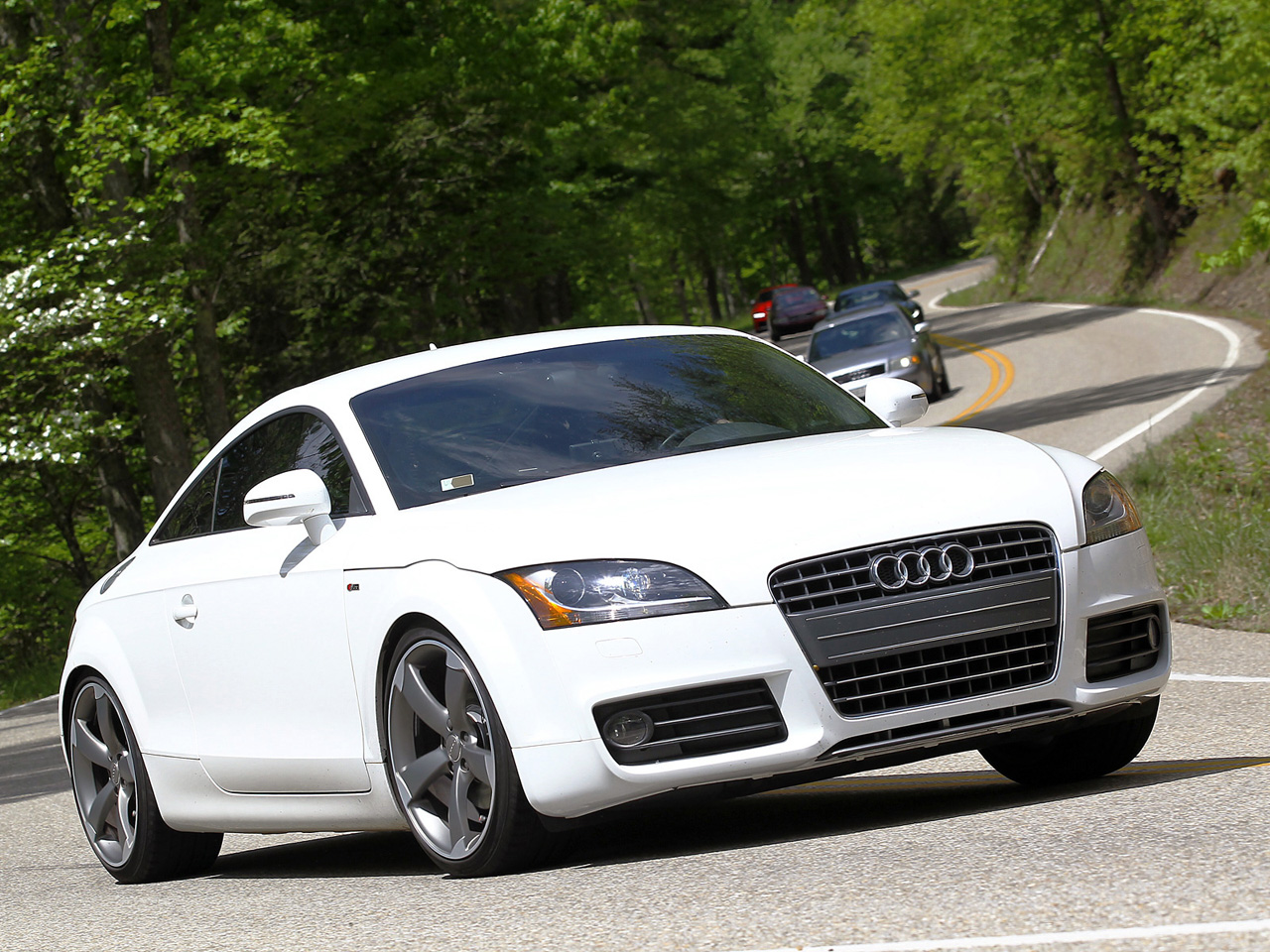 audi tt 1 owner 1 of a kind 2008 audi tt 2 0t s line. Black Bedroom Furniture Sets. Home Design Ideas